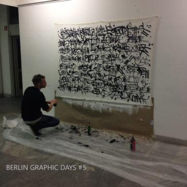 Berlin Graphics Days