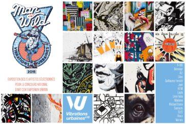 Concours Vibrations Urbaines 2015